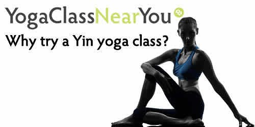 What are the benefits of Yin Yoga?